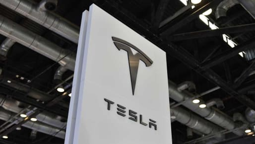 Auto Safety Regulator Pressures Tesla to Issue a Recall Related to a Software Update