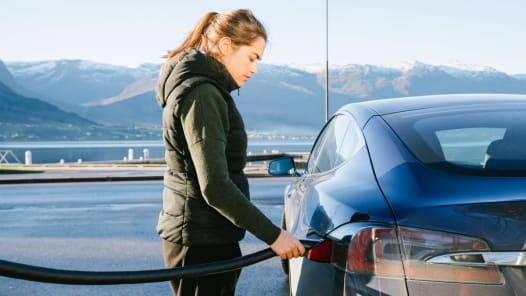 CR survey: More than 70% of U.S. drivers are interested in owning an EV