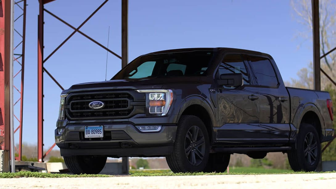 Talking Cars 328: Ford F-150 and F-150 Hybrid Road-Test Results