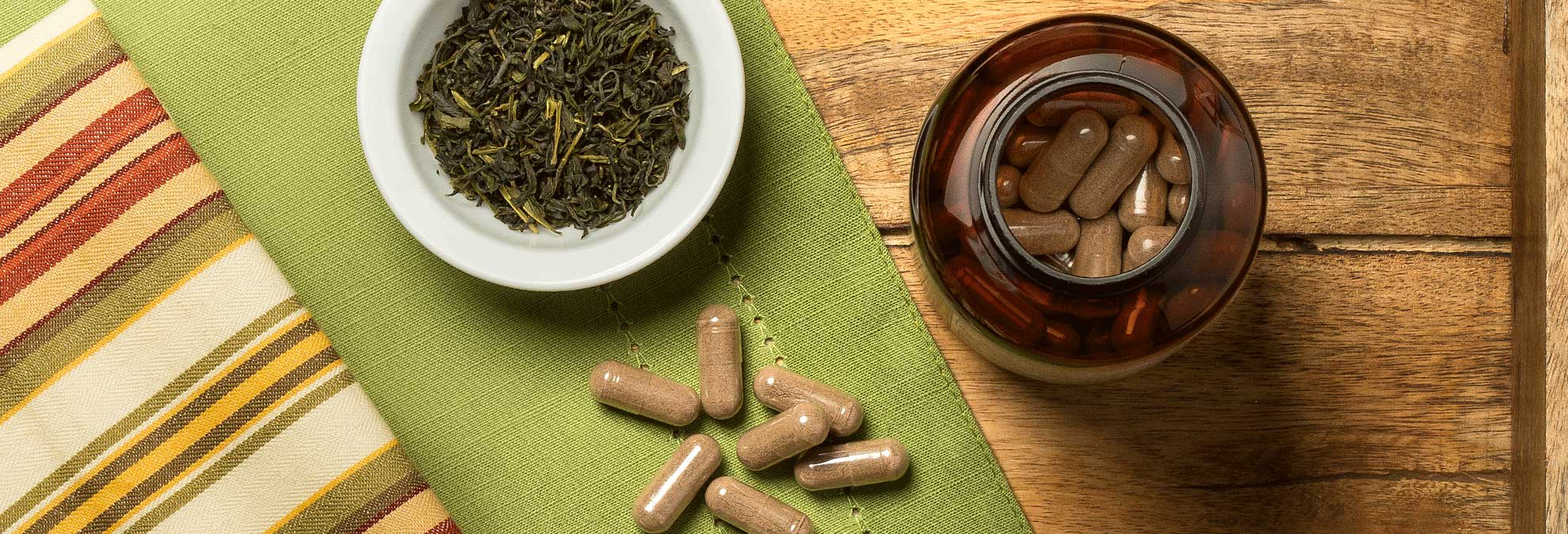 The Truth About Green Tea for Weight Loss