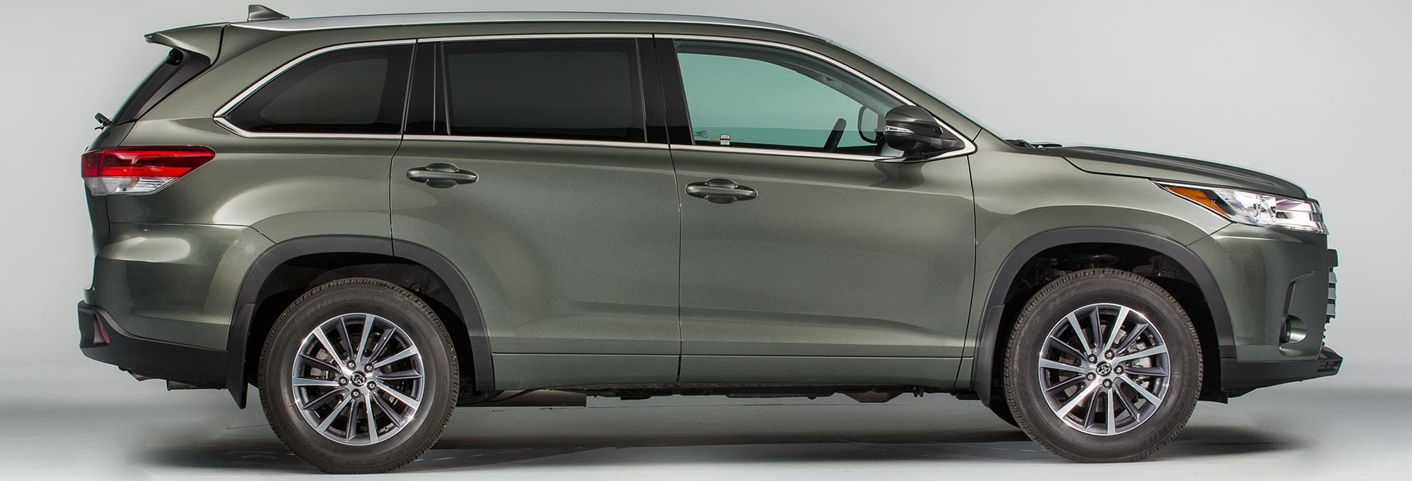 2017 Toyota Highlander and Sienna Transmissions - Consumer Reports