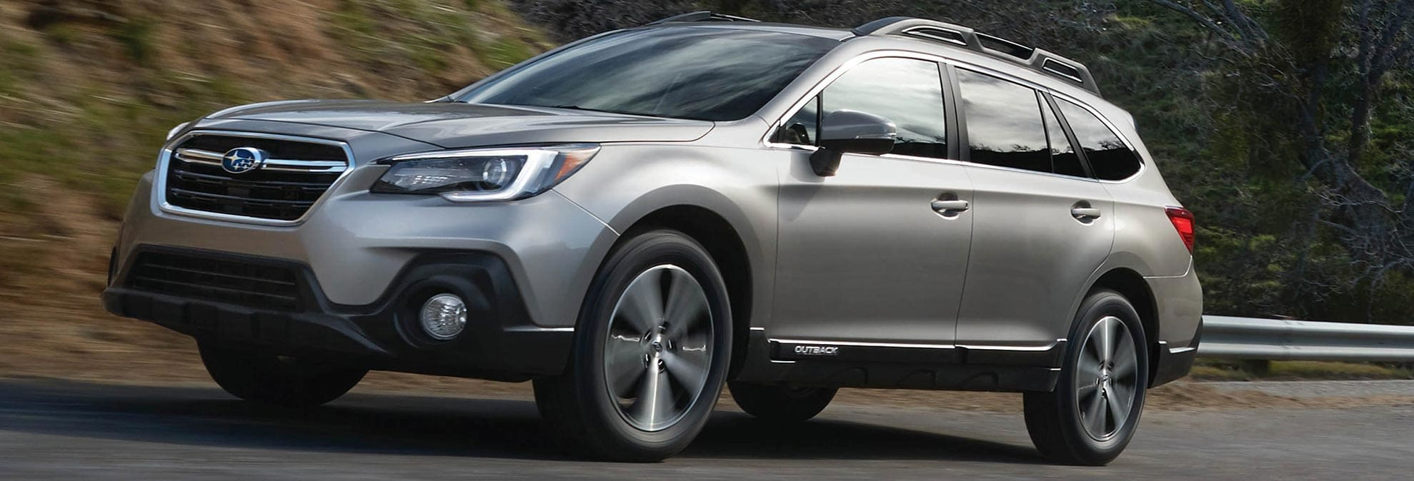 2018 Subaru Outback Gets Styling