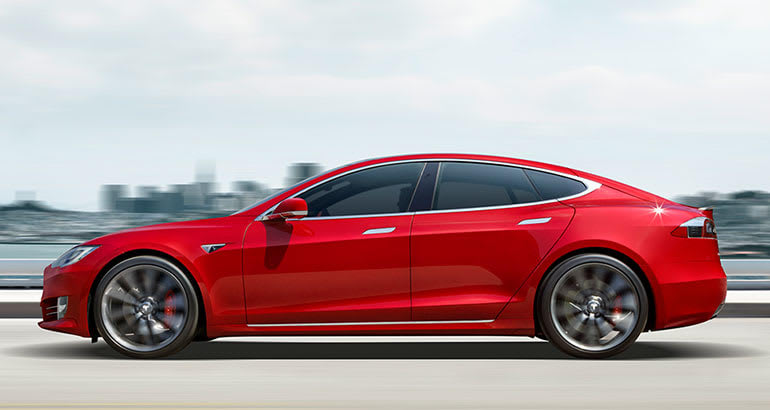 Owner Satisfaction: Tesla Model S