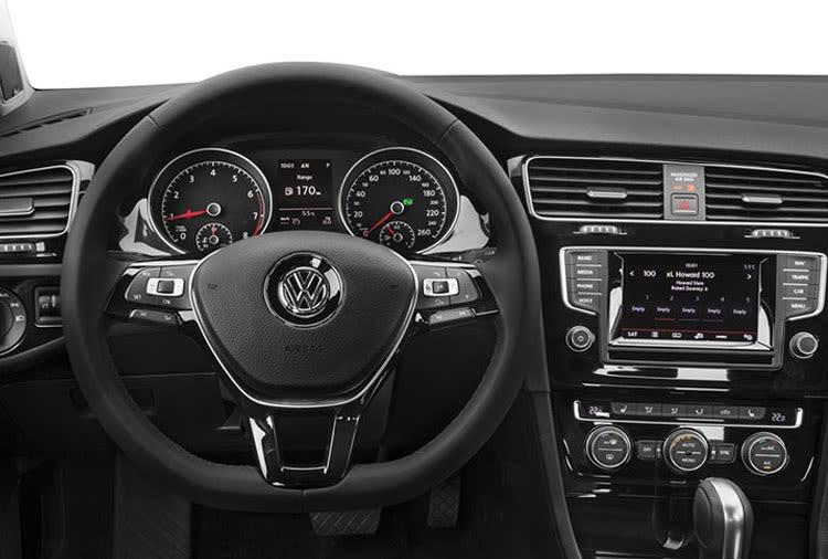 Subaru Outback vs  Volkswagen Golf Alltrack - Consumer Reports