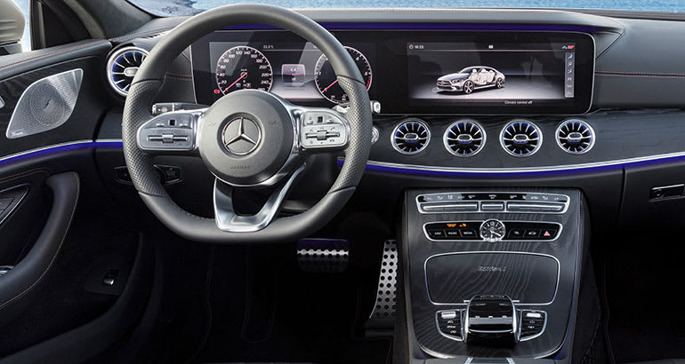 2019 Mercedes Benz Cls Preview Consumer Reports
