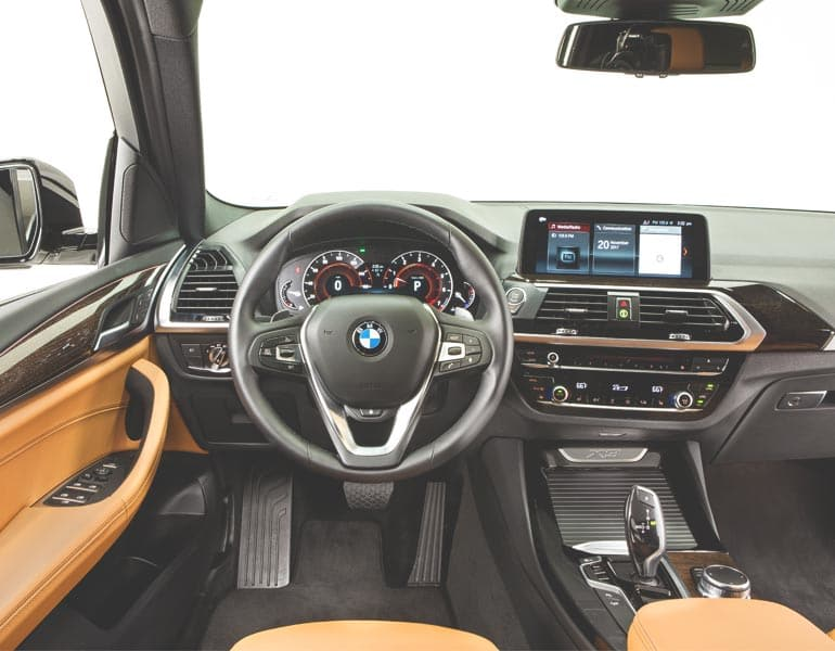 Best Luxury Compact Suv >> 2018 Bmw X3 May Be Among The Best Luxury Compact Suvs Consumer Reports