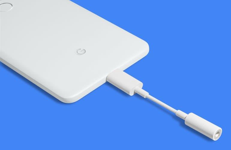 The Google Pixel 2 Headphone Conundrum - Consumer Reports