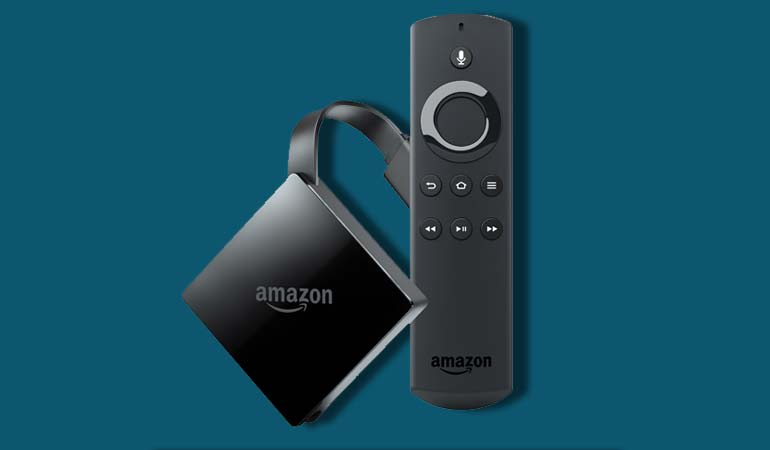 Roku, Amazon Bust Out New 4K HDR Streaming Players - Consumer Reports