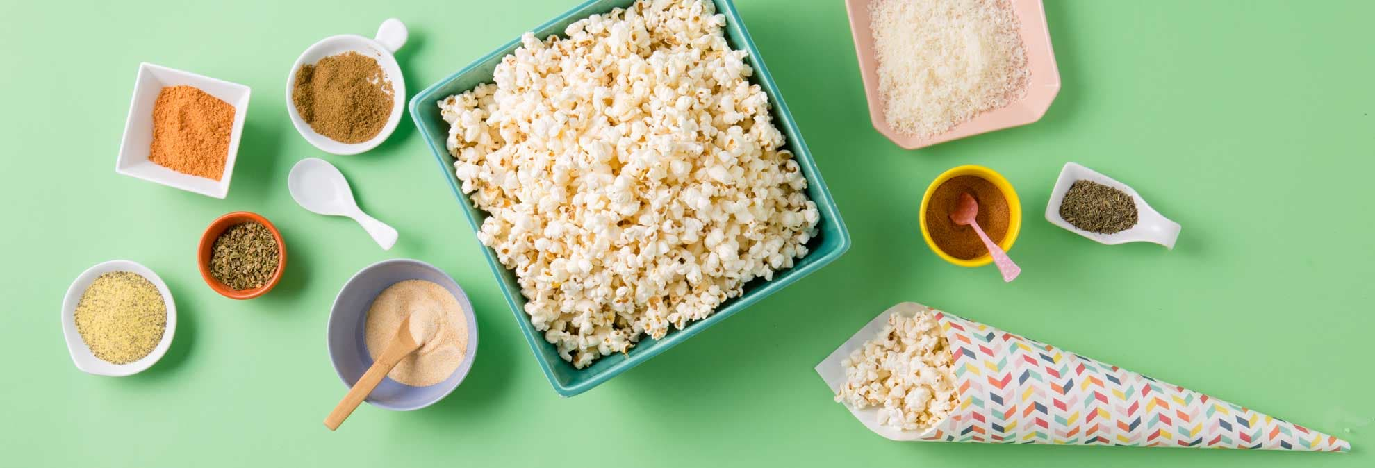 How to Make Great Stovetop Popcorn