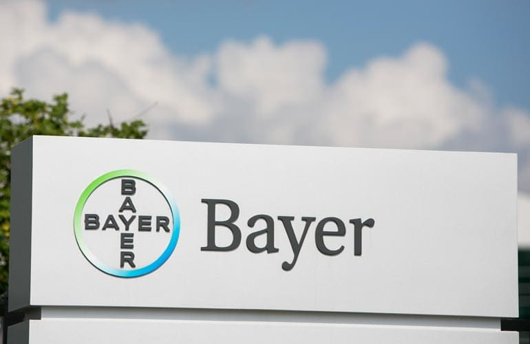 Bayer is the maker of Essure.