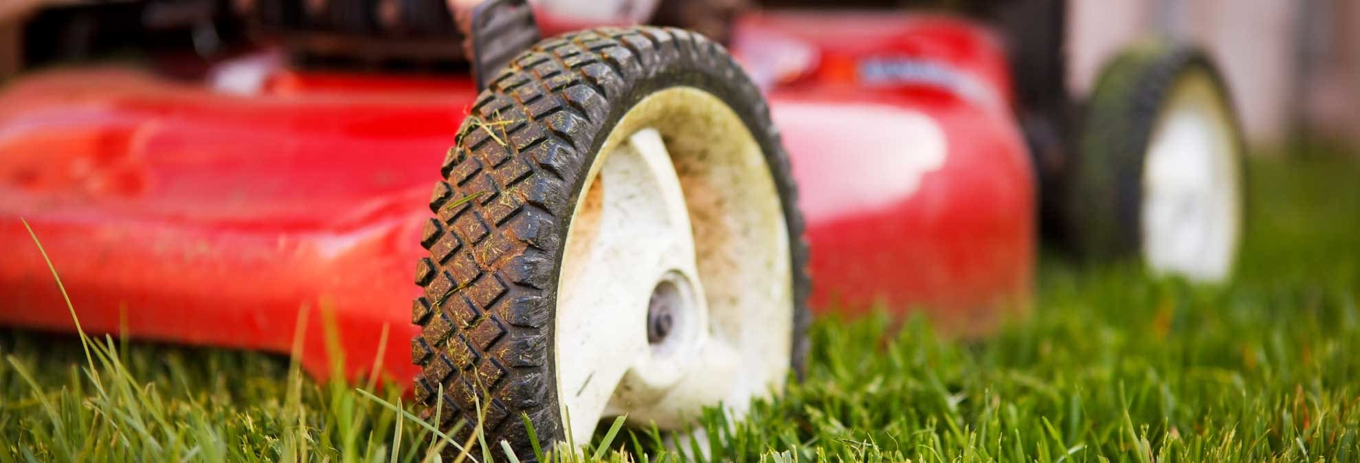 How To Tell If Used Lawn Equipment Is A Good Deal