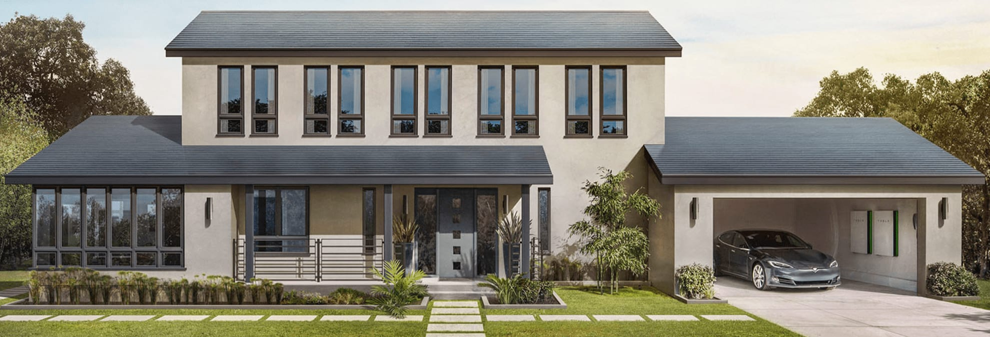Doing the Math on Tesla's Solar Roof (Again)