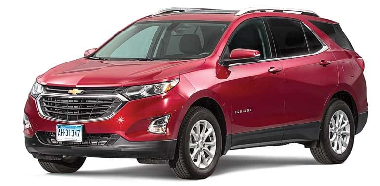 2018 Chevrolet Equinox Review - Consumer Reports