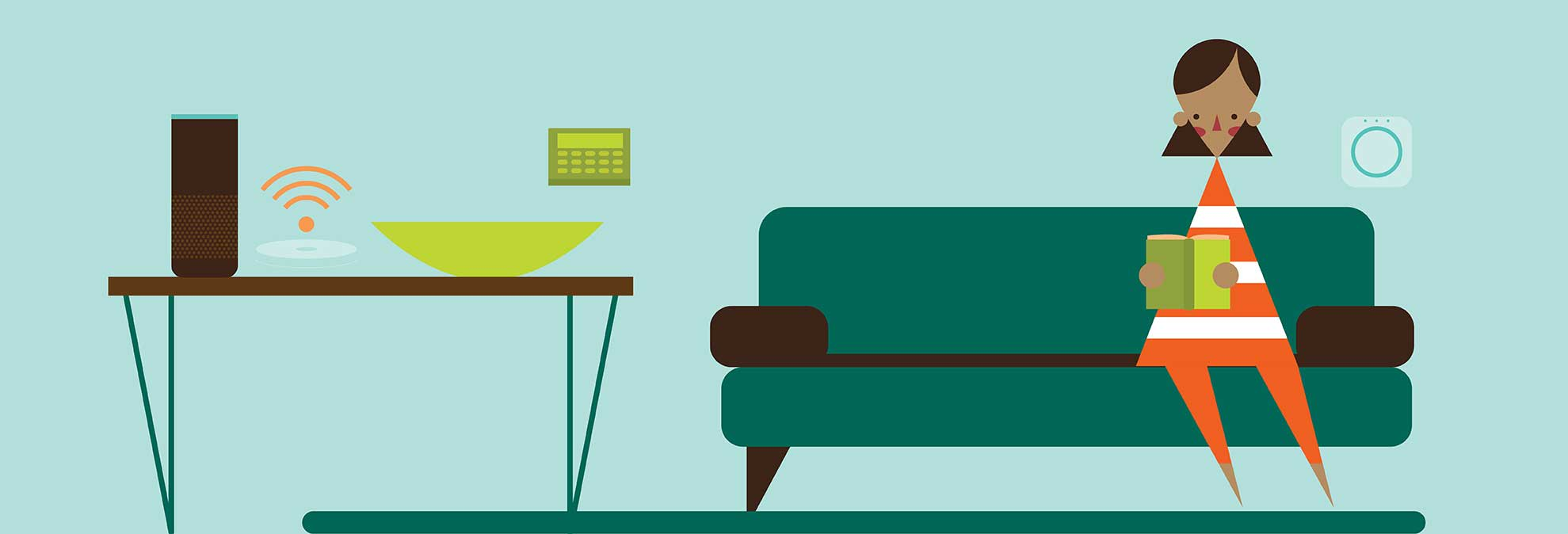 6 Small Tech Upgrades for Your Home That Make a Big Difference