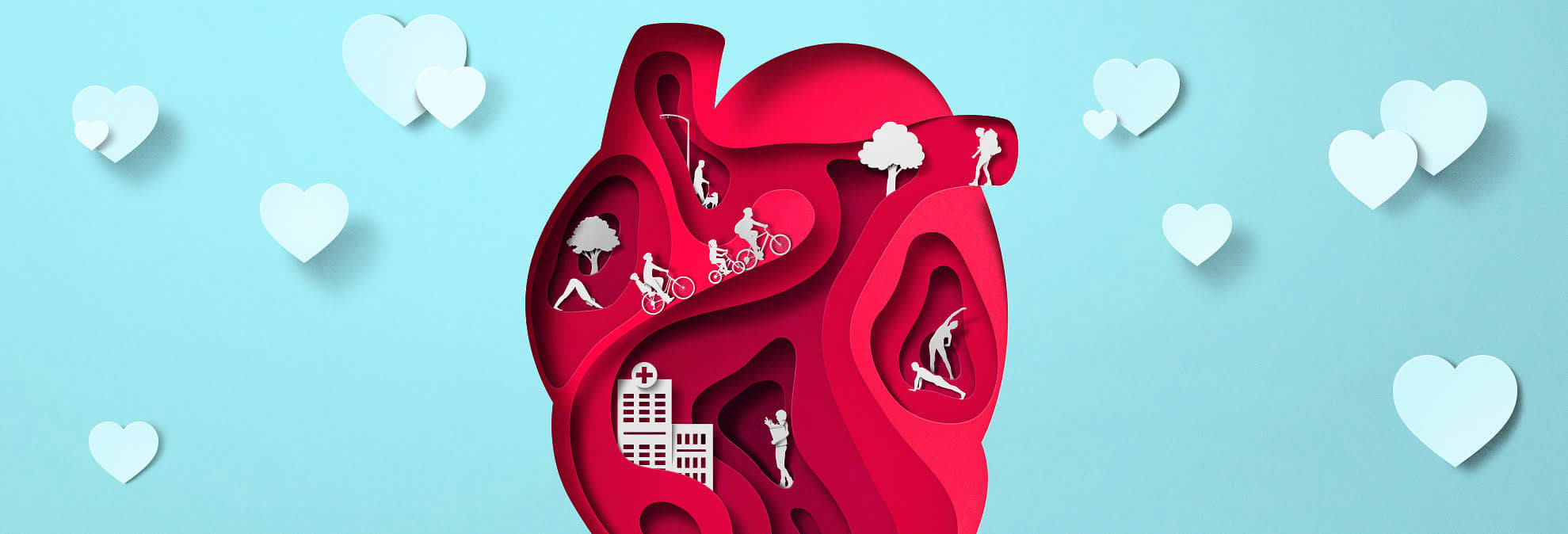 Take Charge of Your Heart Health