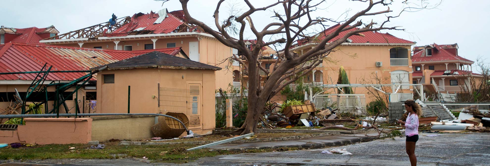 8 Strategies to Get the Most From Your Homeowners Insurance After a Hurricane