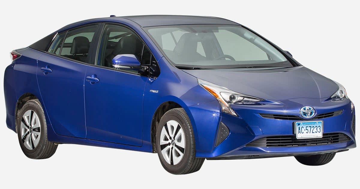 Top Hybrids/EVs Reviews   Best Hybrids/EVs – Consumer Reports