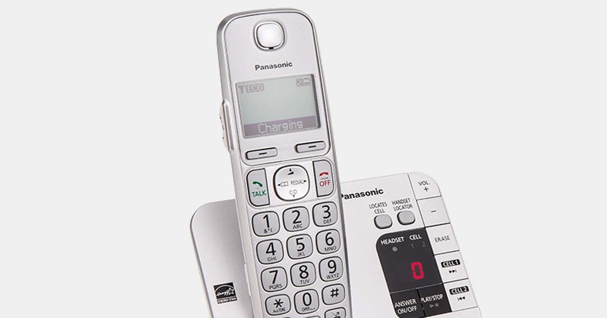 Best Cordless Phone Reviews – Consumer Reports