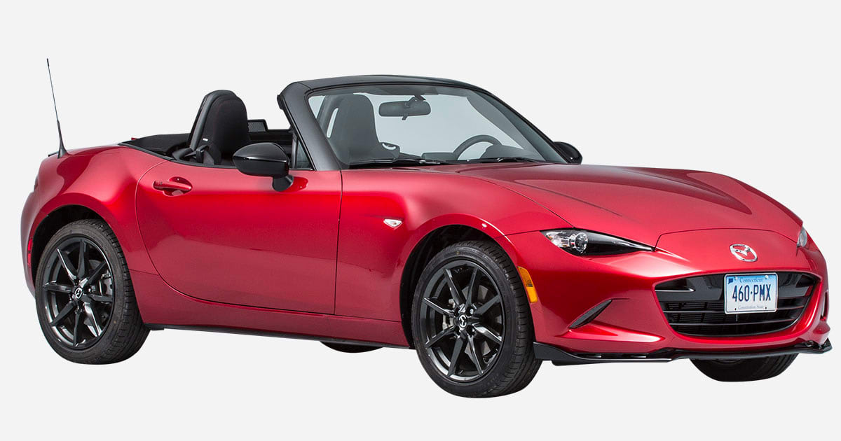 Best Convertibles Reviews Consumer Reports