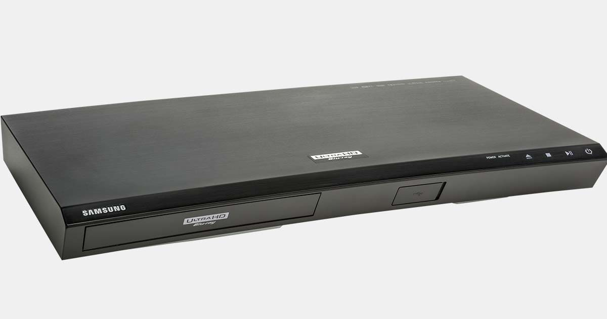 Best Blu-ray Player Reviews – Consumer Reports