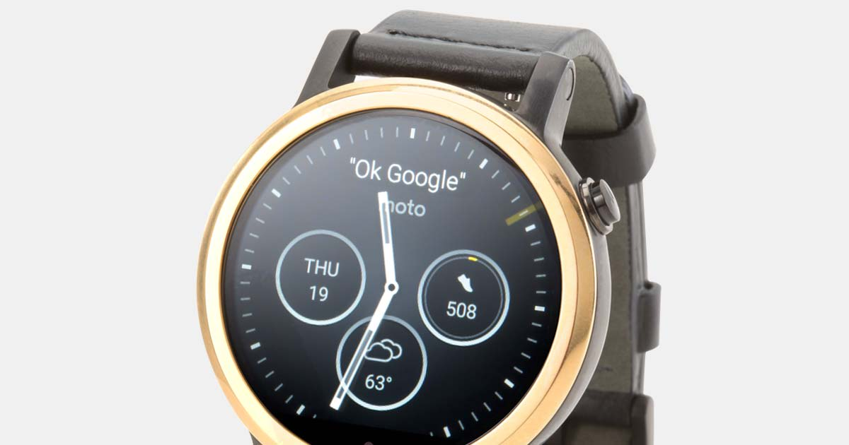 Best Smartwatch Reviews Consumer Reports