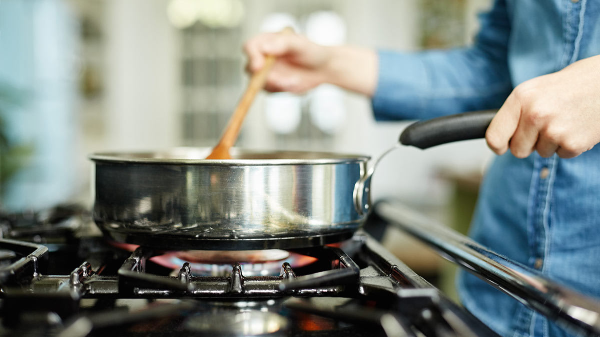 Best Gas Ranges for $1,000 or Less - Consumer Reports