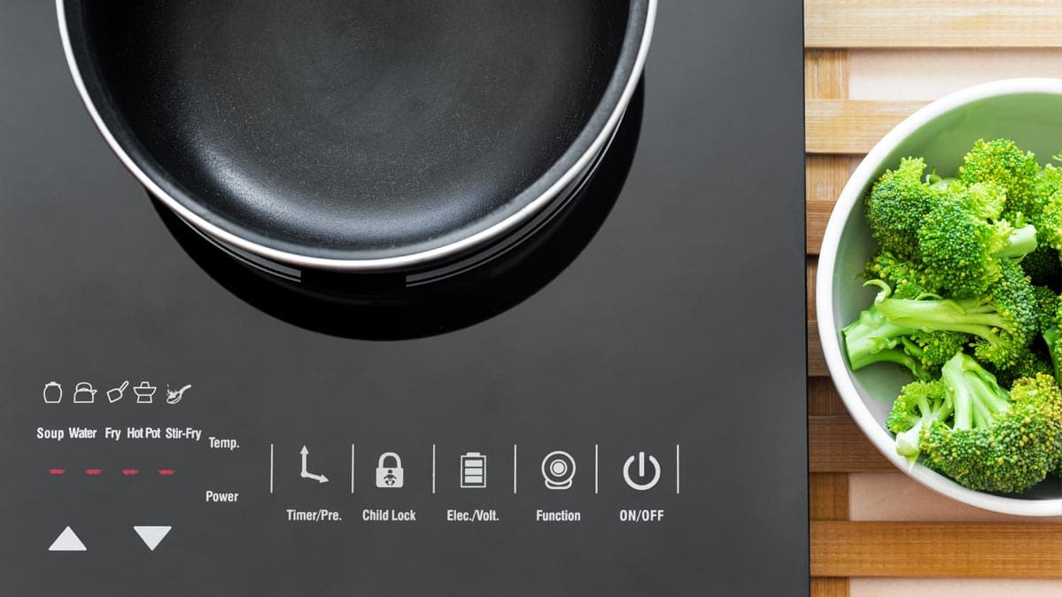Best Induction Ranges Of 2020