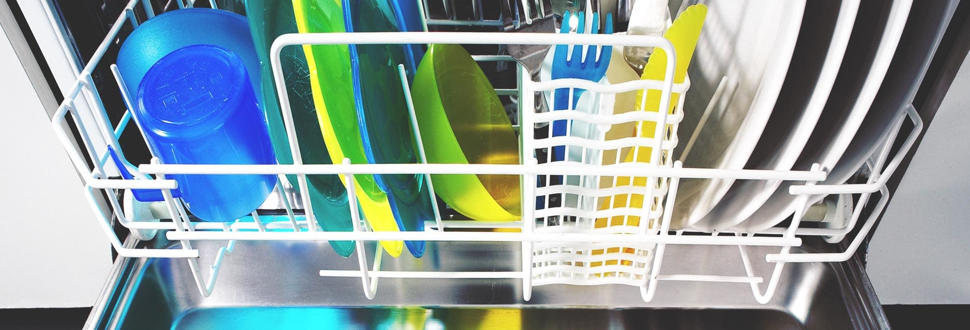 Things You Should Never Put in a Dishwasher - Consumer Reports