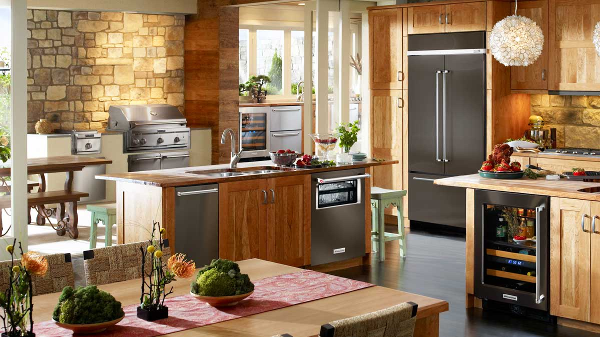 Best Black Stainless Steel Refrigerators - Consumer Reports
