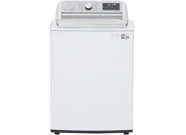 Best Washing Machine Buying Guide - Consumer Reports