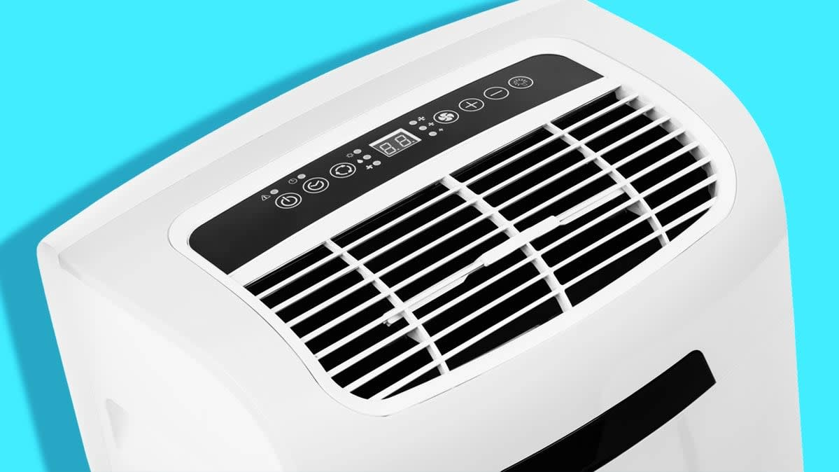 Best dehumidifier for a basement.