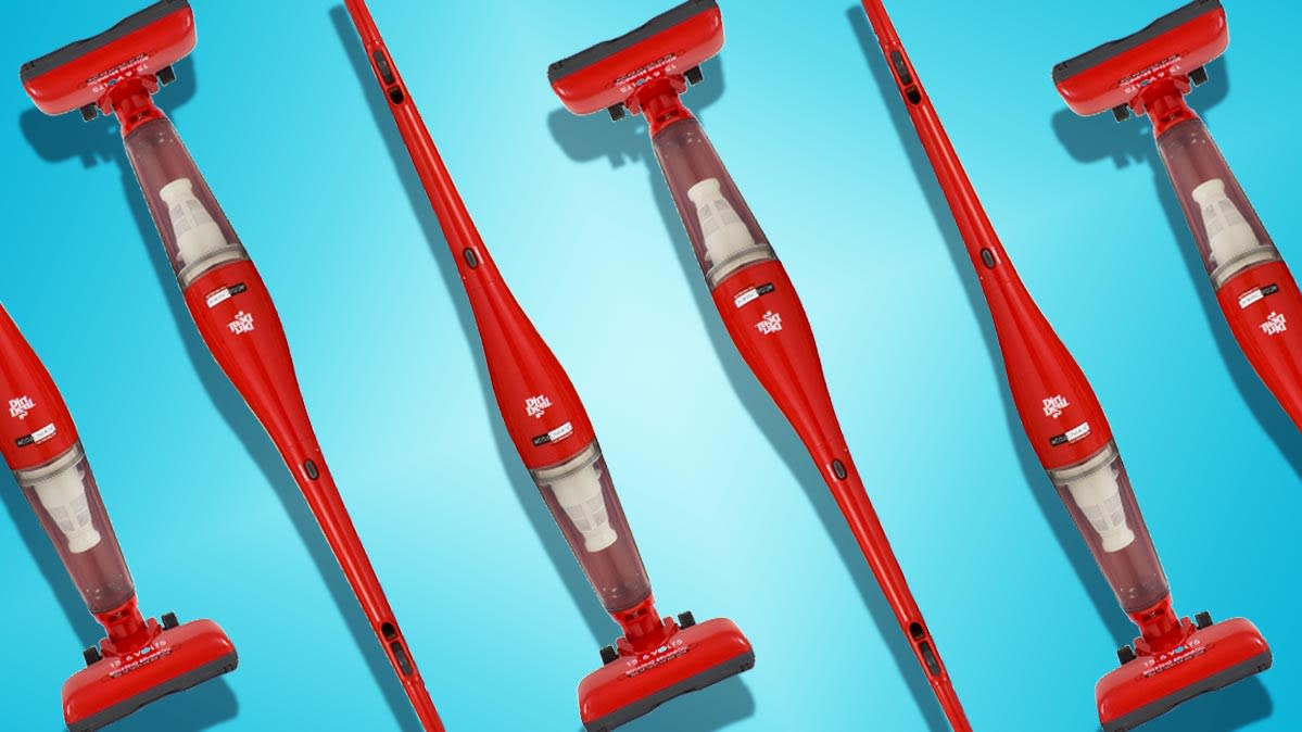 Best Stick Vacuums for $150 or Less