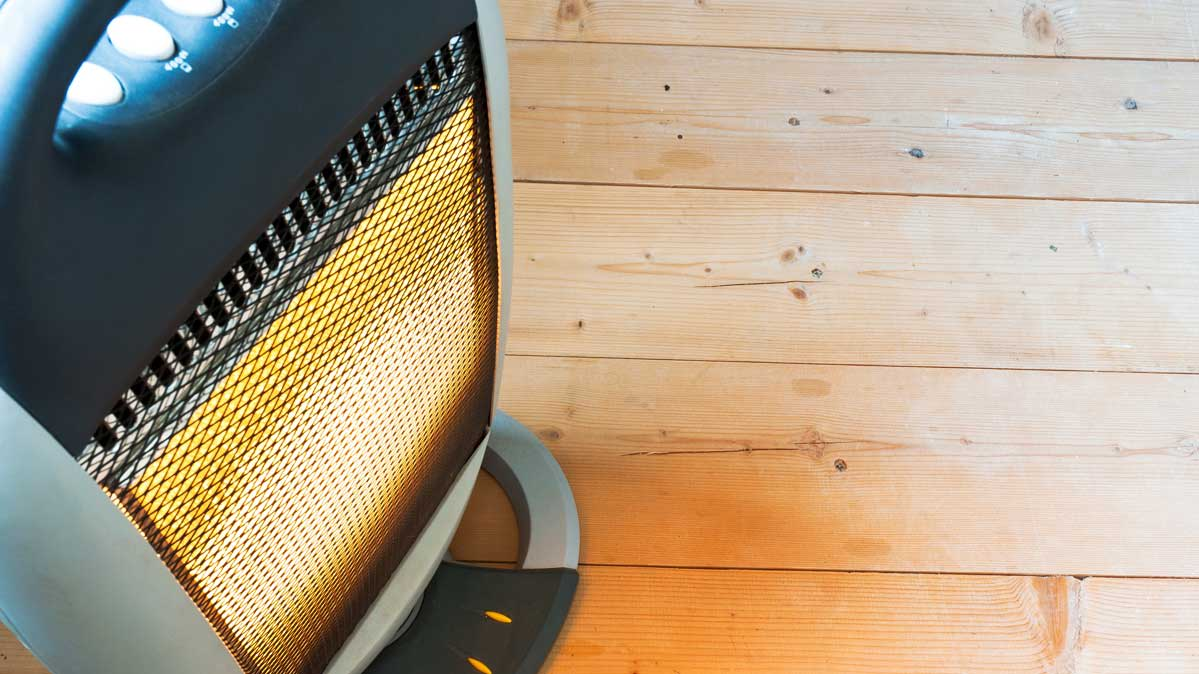 How to Find the Safest Space Heater for Your Home - Consumer