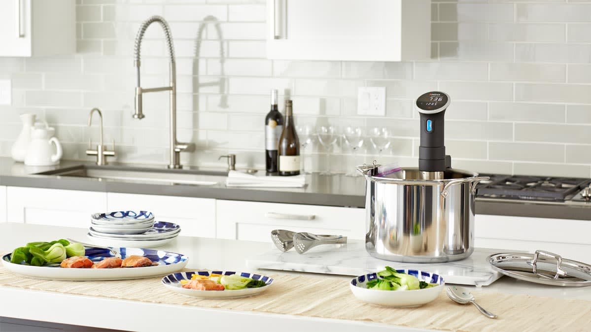 Sous Vide Tools That Up Your Game in the Kitchen - Consumer Reports