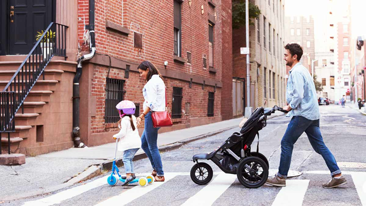 Best Strollers From Consumer Reports Tests Consumer Reports