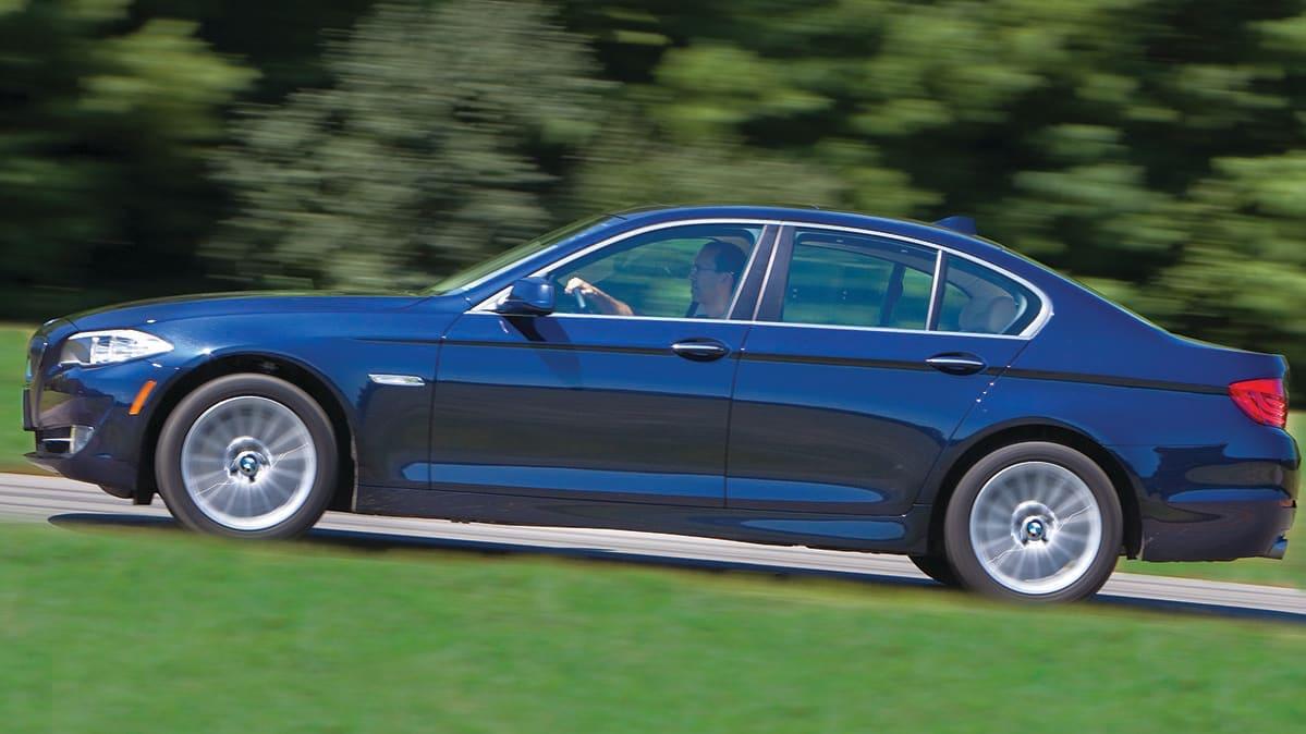 BMW, Mini Recall Cars, SUVs for Fire Risk - Consumer Reports