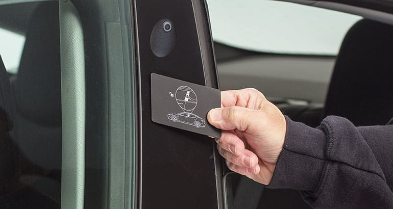 Will Your Smartphone Replace Your Car Key? - Consumer Reports