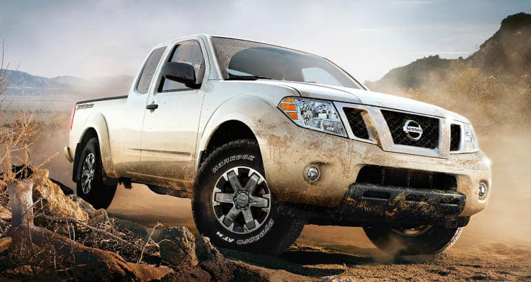Nissan recall for ignition concerns includes the 2018 Nissan Frontier