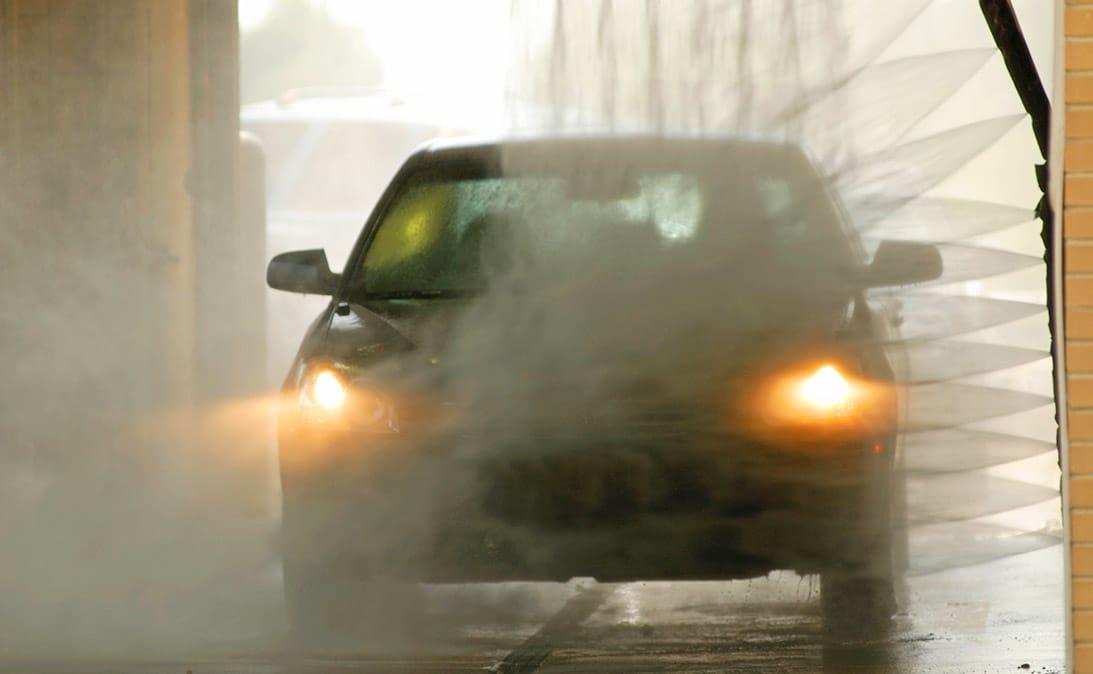 Cheap Car Wash Near Me >> Are Car Wash Extras Worth It
