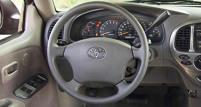 Toyota Recalls Vehicle Due to Takata Airbags - Consumer Reports