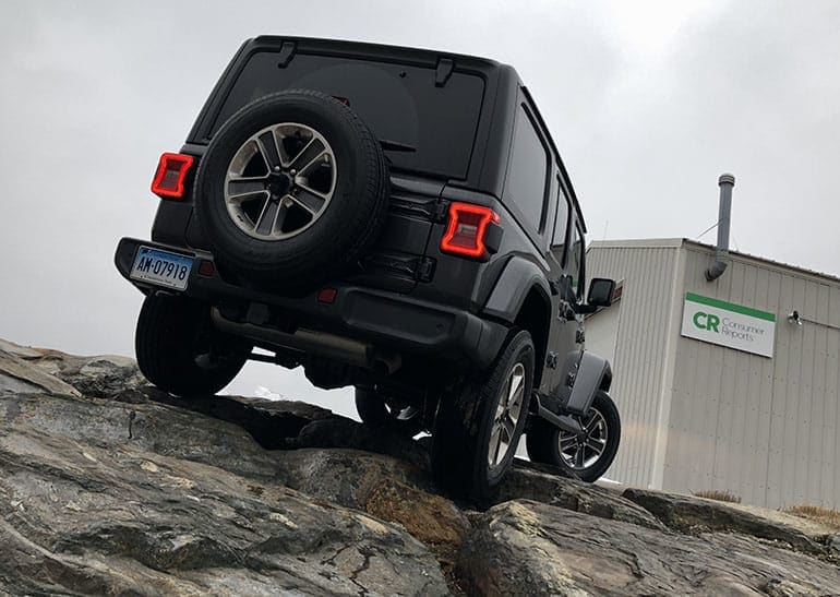 All-New 2018 Jeep Wrangler Improves Upon a Classic
