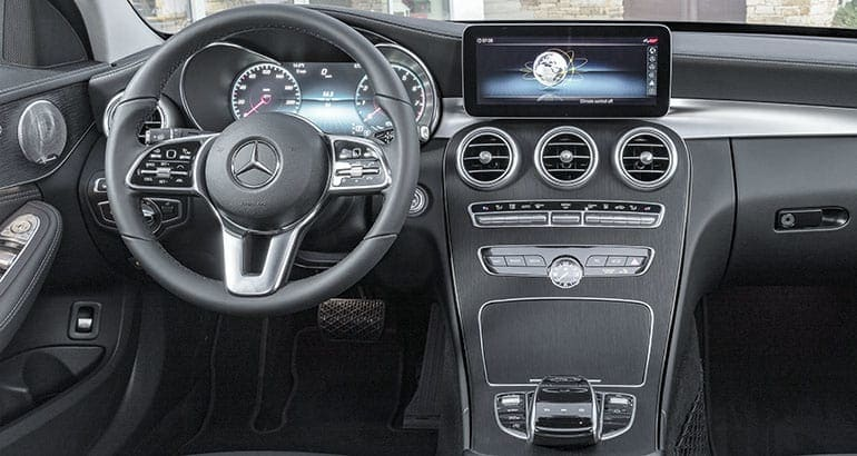 2019 Mercedes-Benz C-Class Preview - Consumer Reports