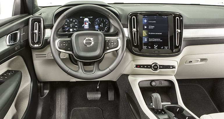 2019 Volvo XC40 Makes Big Promises but Falls Short