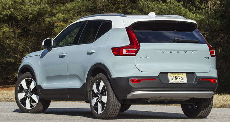 2019 Volvo XC40: Review, Specs, Price >> 2019 Volvo Xc40 Makes Big Promises But Falls Short