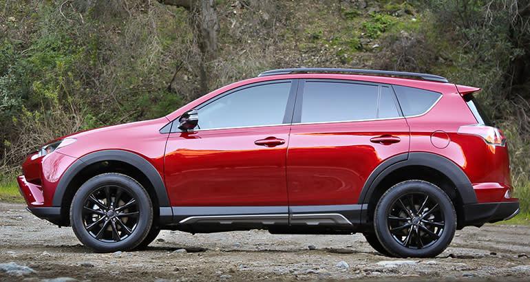 Las SUV que menos combustible consumen - Consumer Reports