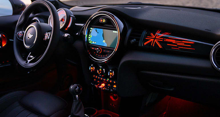 Mini Cooper Interior >> 2019 Mini Cooper Preview Consumer Reports