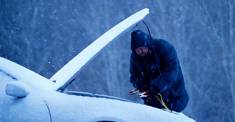 Winter Car Care Tips | Keep Car in Peak Condition - Consumer