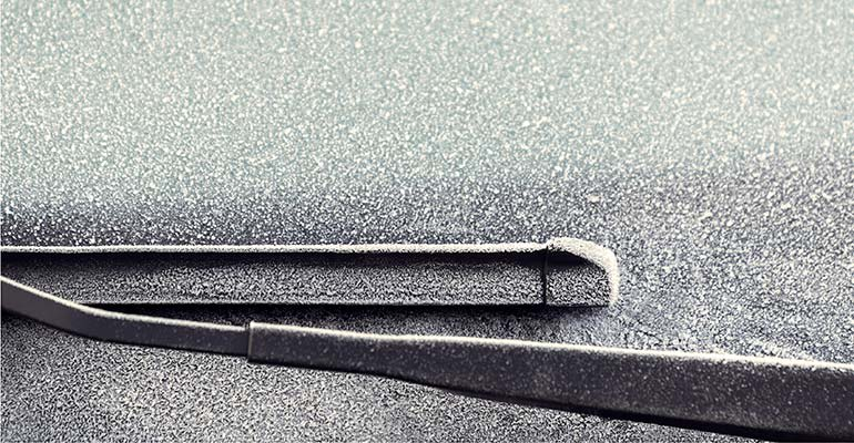 Winter Car Care Tips Keep Car In Peak Condition Consumer Reports