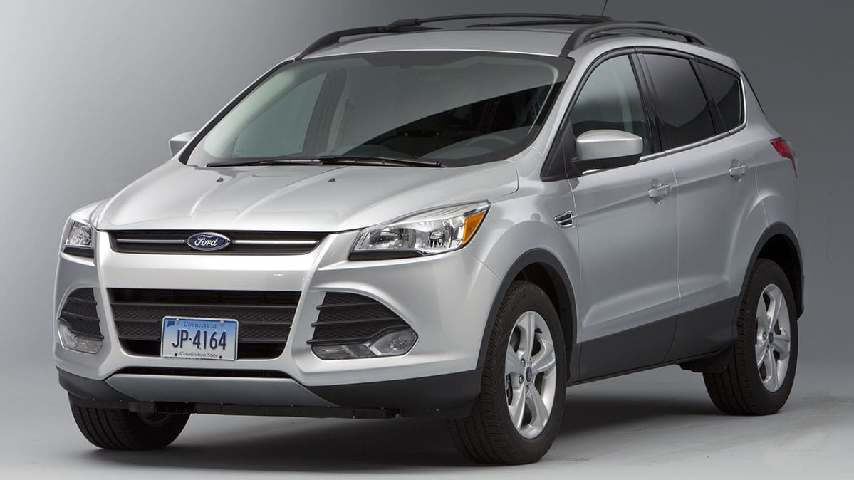 Ford Escape Investigation Targets Stalling Problem - Consumer Reports