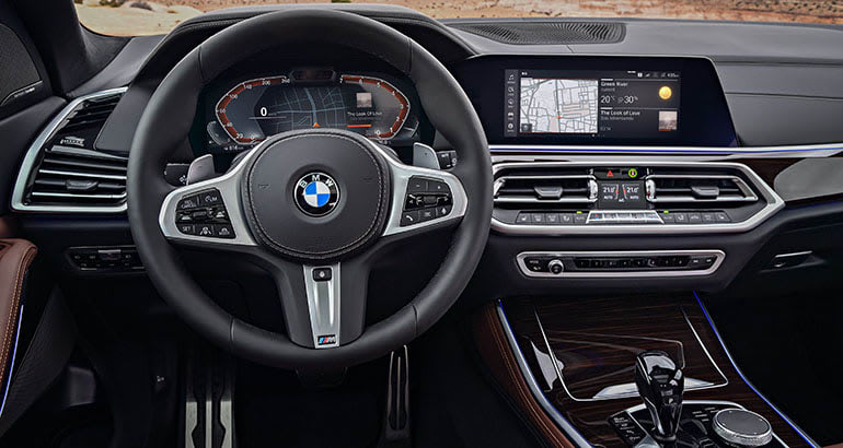 2019 BMW X5 Preview - Consumer Reports